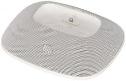 Акустическая система JBL On Beat micro white (для iPhone5)
