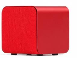 Kолонки Intro SW705 Wireless Bluetooth red