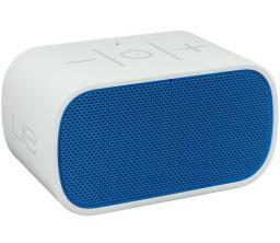 Колонки Logitech UE Mobile Boombox blue-white (984-000240)