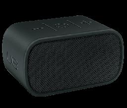 Колонки Logitech UE Mobile Boombox black (984-000256)
