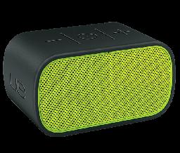 Колонки Logitech UE Mobile Boombox yellow-black (984-000258)
