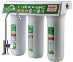 Фильтр для воды Гейзер 3 Био 341