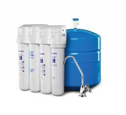 Фильтр для воды Аквафор Осмо-Кристалл 100 исполнение 4