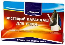 Карандаш Topperr 1301 для чистки подошвы утюга