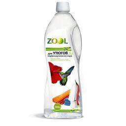 Вода Zool ZL-379 для утюгов парфюмированная