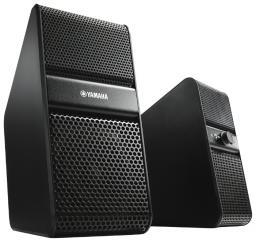 Полочная акустика Yamaha NX-50 Black