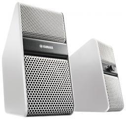 Полочная акустика Yamaha NX-50 White