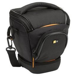 Сумка для фотоаппарата Case Logic SLRС-200, Чёрный