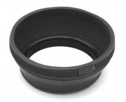 Бленда резиновая Marumi Rubber Lenshood 77mm.