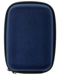 Чехол Cason Elegance TX-3 (9.0x5.0x13.0) Dark Blue