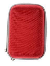 Чехол Cason Elegance TX-3 (9.0x5.0x13.0) Red
