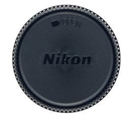 Крышка Nikon LF-1 задняя (JAD50101)