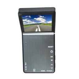 Автомобильный видеорегистратор Treelogic TL-DVR 2401T Slim Silver
