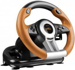Руль Speedlink DRIFT O.Z. черно-оранжевый