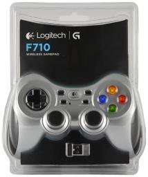 Геймпад Logitech F710 G-package