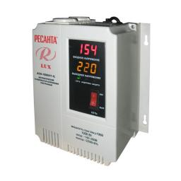 Стабилизатор напряжения Ресанта ACH-1000Н/1-Ц