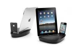 Док-станция Griffin PowerDock на 2 устройства для iPad/iPad2/iPod
