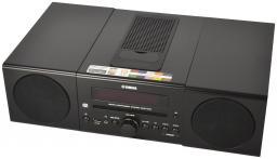 Док-станция Yamaha MCR-042 Black