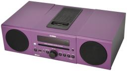 Док-станция Yamaha MCR-B142 Purple