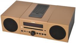 Док-станция Yamaha MCR-042 Brown