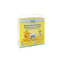 Порошок BabyLine детский стиральный на основе натурального мыла 2,25 кг