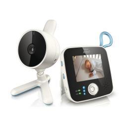 Видеоняня Philips Avent SCD610 цифровая
