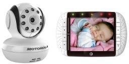 Видеоняня Motorola MBP 36 цифровая