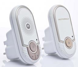 Радионяня Motorola MBP 8 цифровая