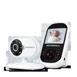 Видеоняня Motorola MBP 18 цифровая