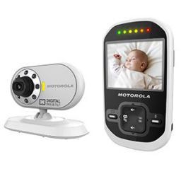 Видеоняня Motorola MBP 26 цифровая