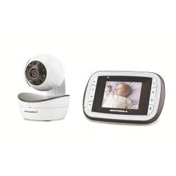Видеоняня Motorola MBP 41 цифровая