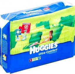 """Подгузники Huggies """"Ultra Comfort"""" 5 12-22 кг, 36 шт"""