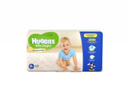 """Подгузники Huggies """"Ultra Comfort"""" Giga для мальчиков 4+ 10-16 кг, 68 шт"""