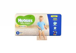 """Подгузники Huggies """"Ultra Comfort"""" Giga для мальчиков 5 12-22 кг, 64 шт"""