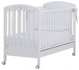 Кровать Erbesi Abbraccio