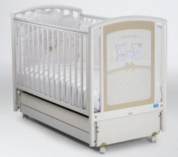 Кровать Pali Elena