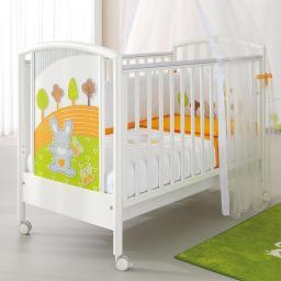 Кровать Pali Smart Bosco