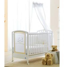 Кровать Pali Smart Cot Maison Bebe