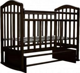 """Кроватка """"Алита-3"""""""