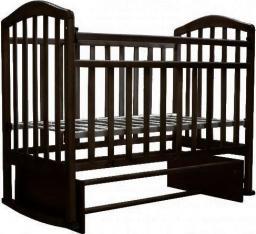 """Кроватка """"Алита-5"""""""