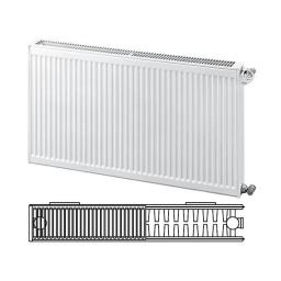 Радиатор DIA NORM Ventil Compact 22-500- 700