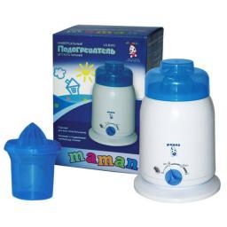 Подогреватель для бутылочек Maman LS-В202
