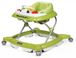 Ходунки Peg-Perego Walk'n'Play Jumper