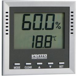 Термогигрометр Venta 4011143601104