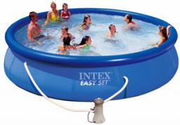 Бассейн Intex Easy Set