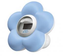 Термометр Avent для воды и воздуха