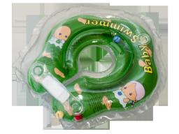 Круг на шею для купания Baby Swimmer (3-12кг)