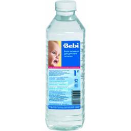 Вода Bebi детская 1 л