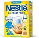 Каша Nestle Овсяная с бифидобактериями c 5 мес, 250 г, мол.