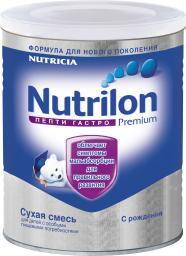 Молочная смесь Nutrilon Пепти Гастро с рождения, 450 г